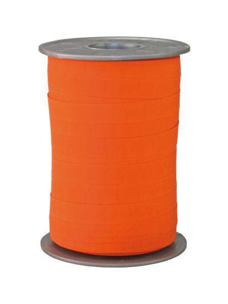 Ringelband Mattoptik Orange