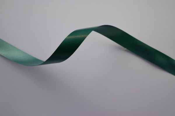 Ringelband 19mm/100m Tannengrün