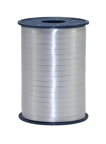 Ringelband 5 mm Silber
