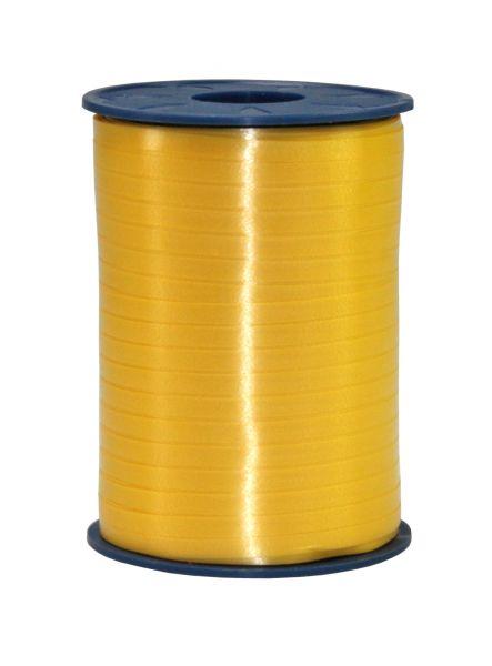 Ringelband 5 mm Gelb