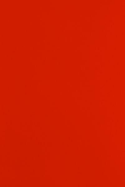 Geschenkpapier Uni Lack Rot