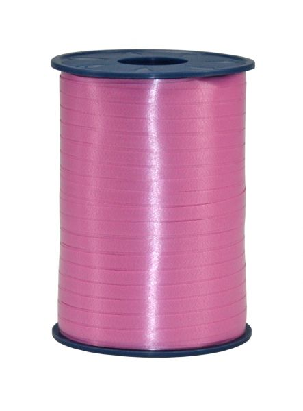 Ringelband 5 mm Rosa