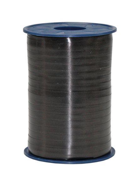 Ringelband 5 mm Schwarz