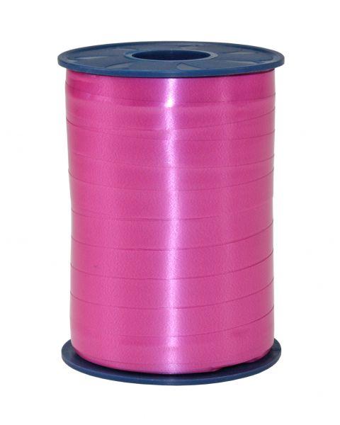 Ringelband 10 mm Pink