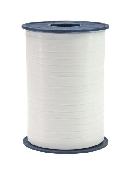 Ringelband 5 mm Weiß