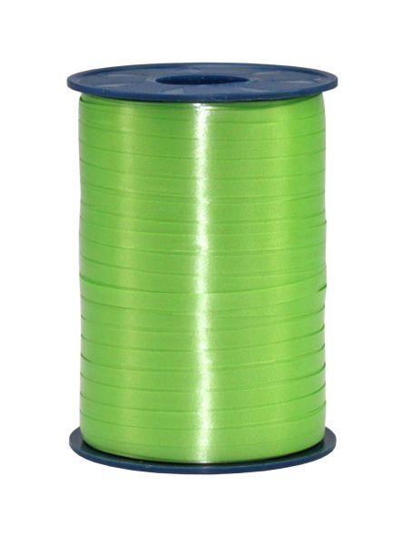 Ringelband 5 mm Hellgrün