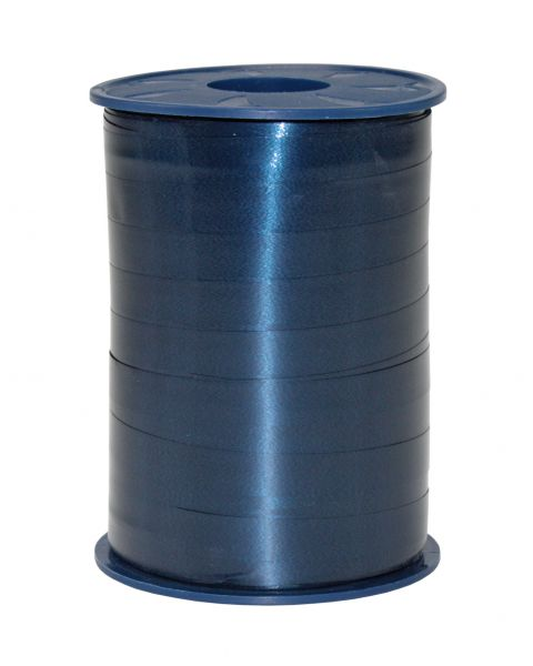 Ringelband 10 mm Nachtblau