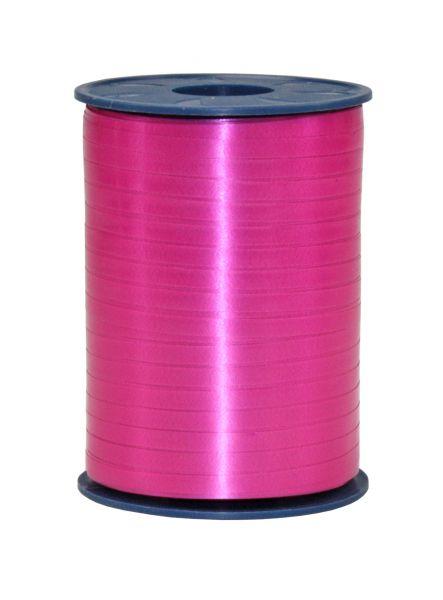Ringelband 5 mm Pink
