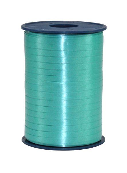 Ringelband 5 mm Türkis
