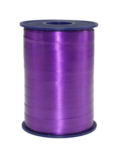 Ringelband 10 mm Violett