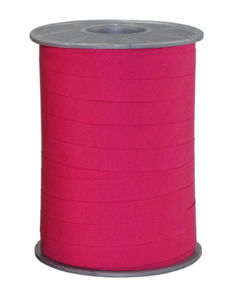 Ringelband Mattoptik Pink