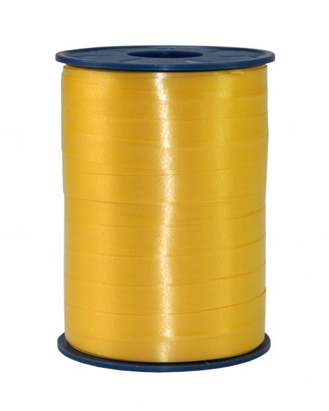 Ringelband 10 mm Gelb