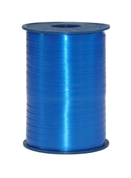 Ringelband 5 mm Blau