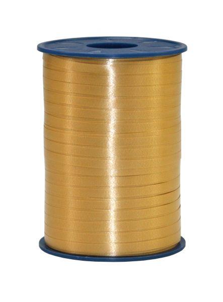 Ringelband 5 mm Gold