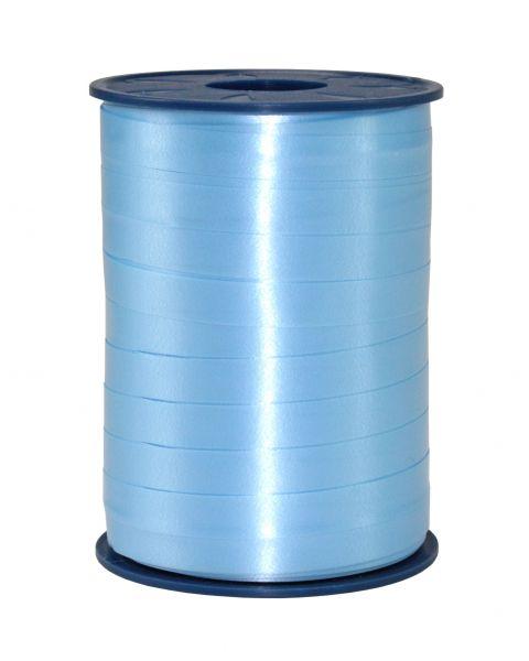 Ringelband 10 mm Hellblau