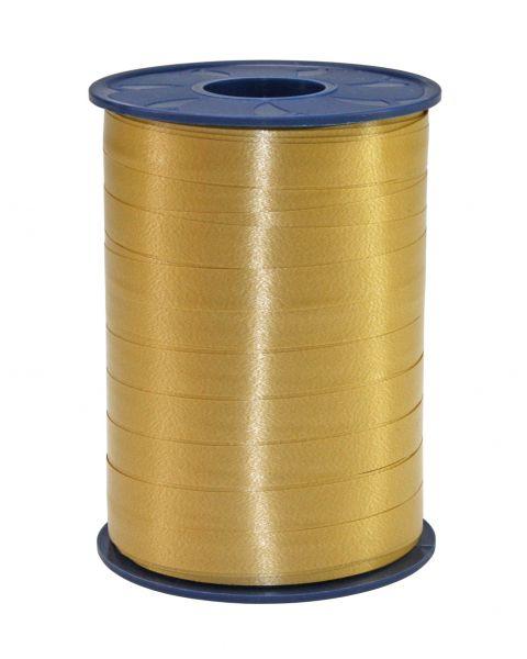 Ringelband 10 mm Gold