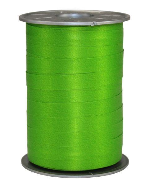 Ringelband Mattoptik Grün
