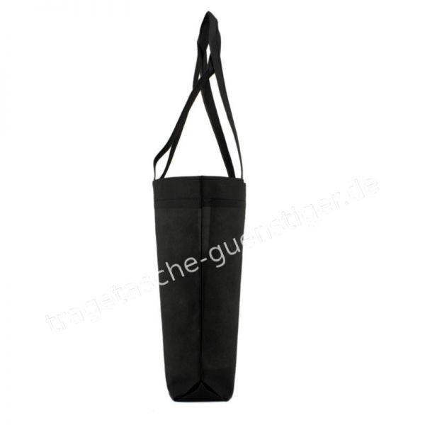 Non-Woven Taschen Schwarz