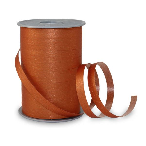 Ringelband Mattoptik Bronze