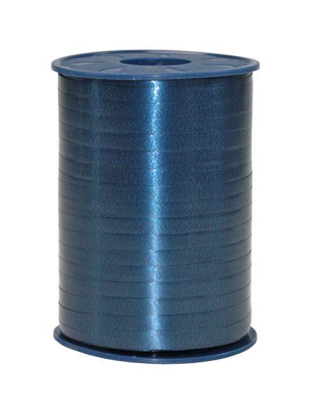 Ringelband 5 mm Nachtblau