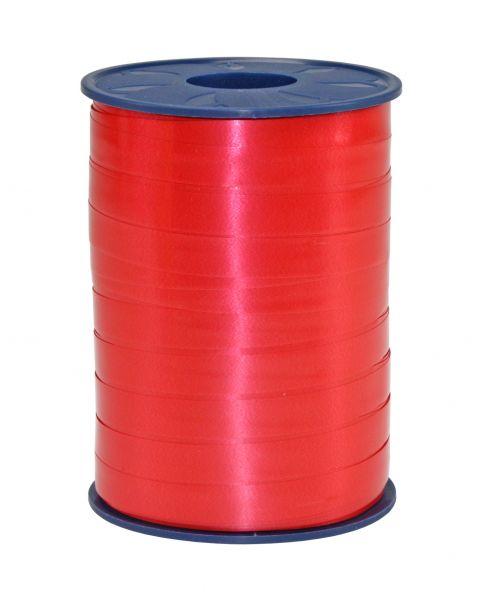 Ringelband 10 mm Rot