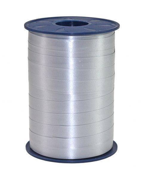 Ringelband 10 mm Silber
