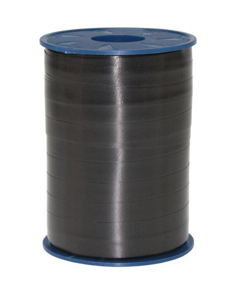 Ringelband 10 mm Schwarz